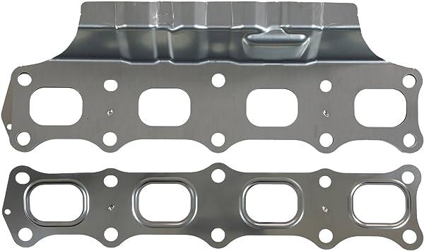 Fel-Pro MS 91680 Exhaust Manifold Gasket Set