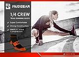 MudGear Trail Running Socks for Men and Women, Made