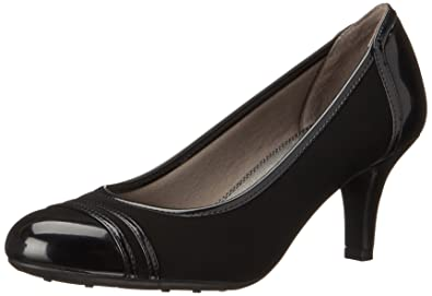 LifeStride Petunia Women's ... Dress Heels