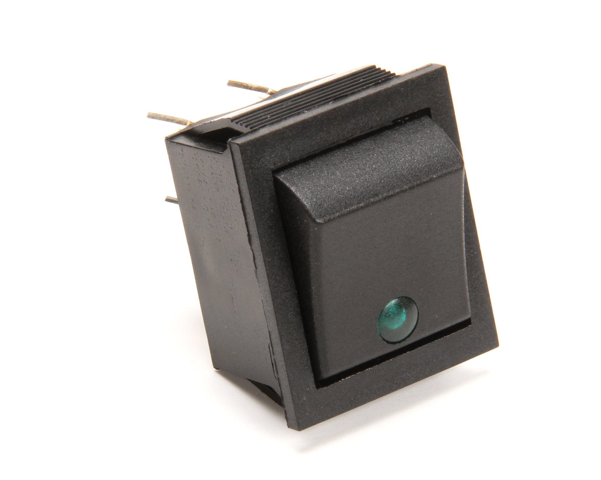 Gold Metal Products 42798 Gold Medal Products Lighted Rocker Gr Switch by Gold Metal Products