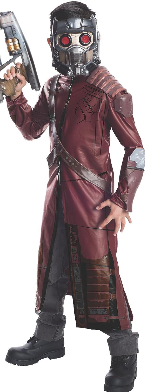 Rubie's Guardians Guardians Guardians of the Galaxy STAR-LORD Kostüm für Kinder b665df