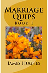 Marriage Quips Kindle Edition