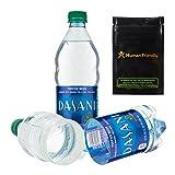Dasani Diversion Safe Water Bottle Stash Can w