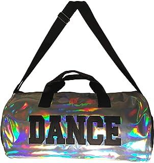 Holographic Dance Duffel Bag 064029970b244