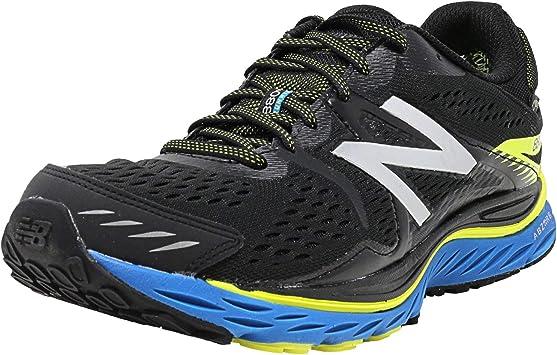 NEW BALANCE Hombre NBX 880 Gore-Tex unidad Botas Neutral Negro – Azul, Hombre, Negro , EU 44,5: Amazon.es: Deportes y aire libre