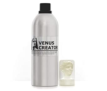 VENUS CREATOR VC803 | Transparent Clear High Resolution 10-50µm 405nm UV Resin for All SLA LCD DLP Rapid Prototyping 3D Printers | 17 fL Oz