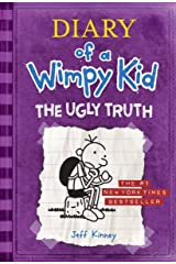 The Ugly Truth (Diary of a Wimpy Kid, Book 5) Kindle Edition