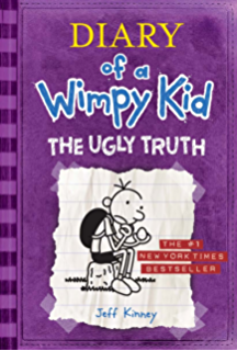 Amazon Com Diary Of A Wimpy Kid Diary Of A Wimpy Kid Book 1 Ebook Kinney Jeff Kindle Store