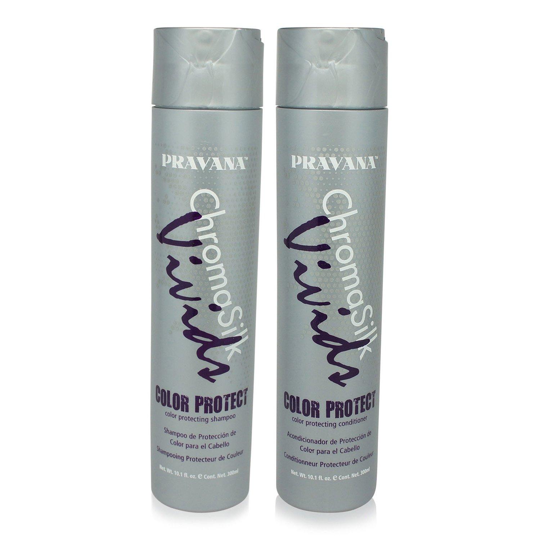 Amazon Pravana Vivids Mood Heat Activated Hair Color Kit New