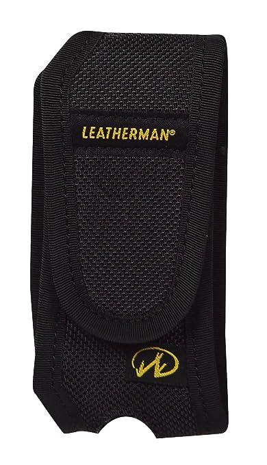 10 opinioni per Leatherman- Custodia standard in nylon
