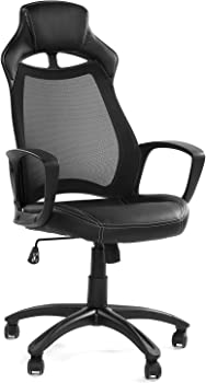 GreenForest Mesh High Back Computer Chair