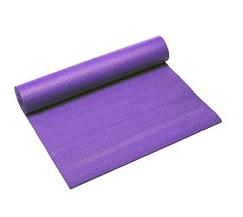 tapis de fitness 173 x 61 cm matelas pour exercices matelas gymnastique de - Tapis De Sport