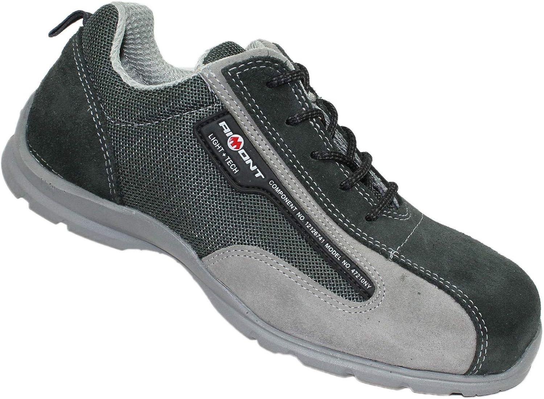 AIMONT Altair s1p SRC Sécurité Chaussures Travail Chaussures Professionnels Chaussures B-Ware
