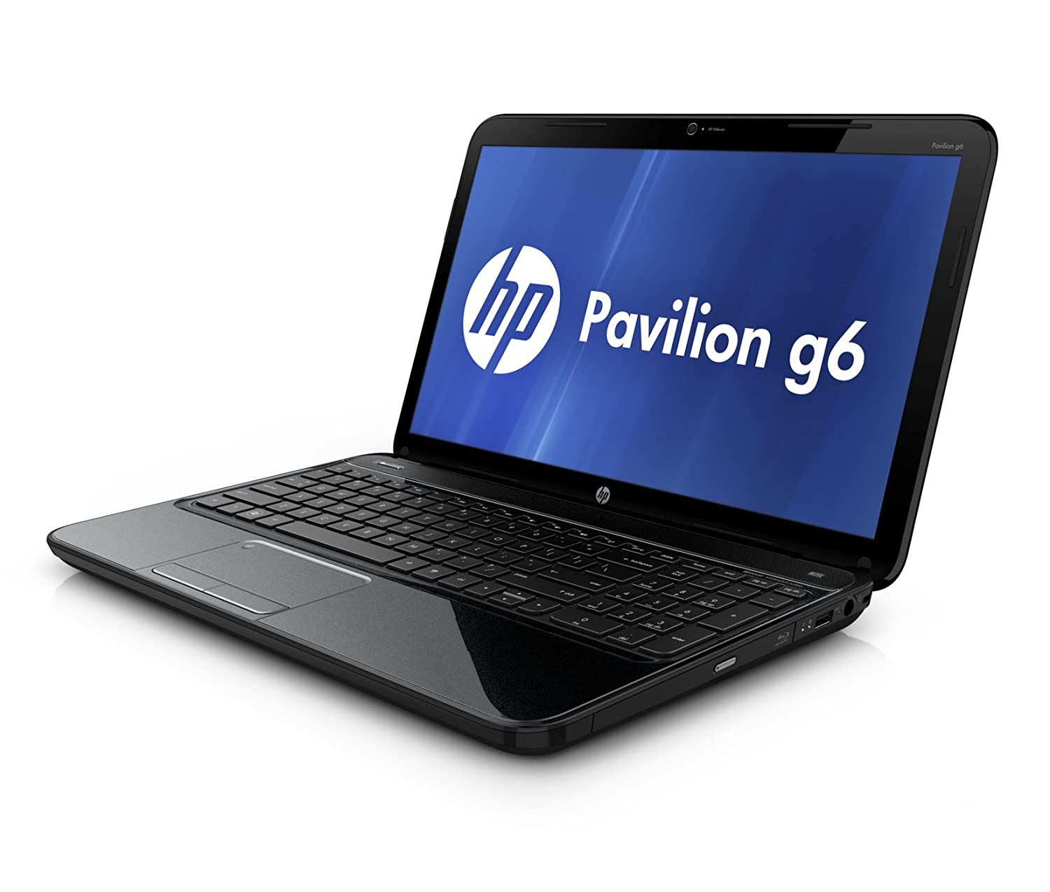 HP G6 2229TU TREIBER WINDOWS 8