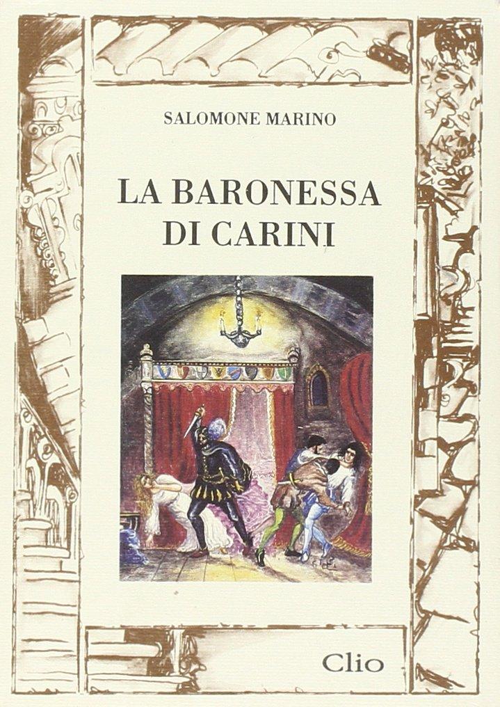 Salomone Marino Salvatore Libri I libri dell'autore