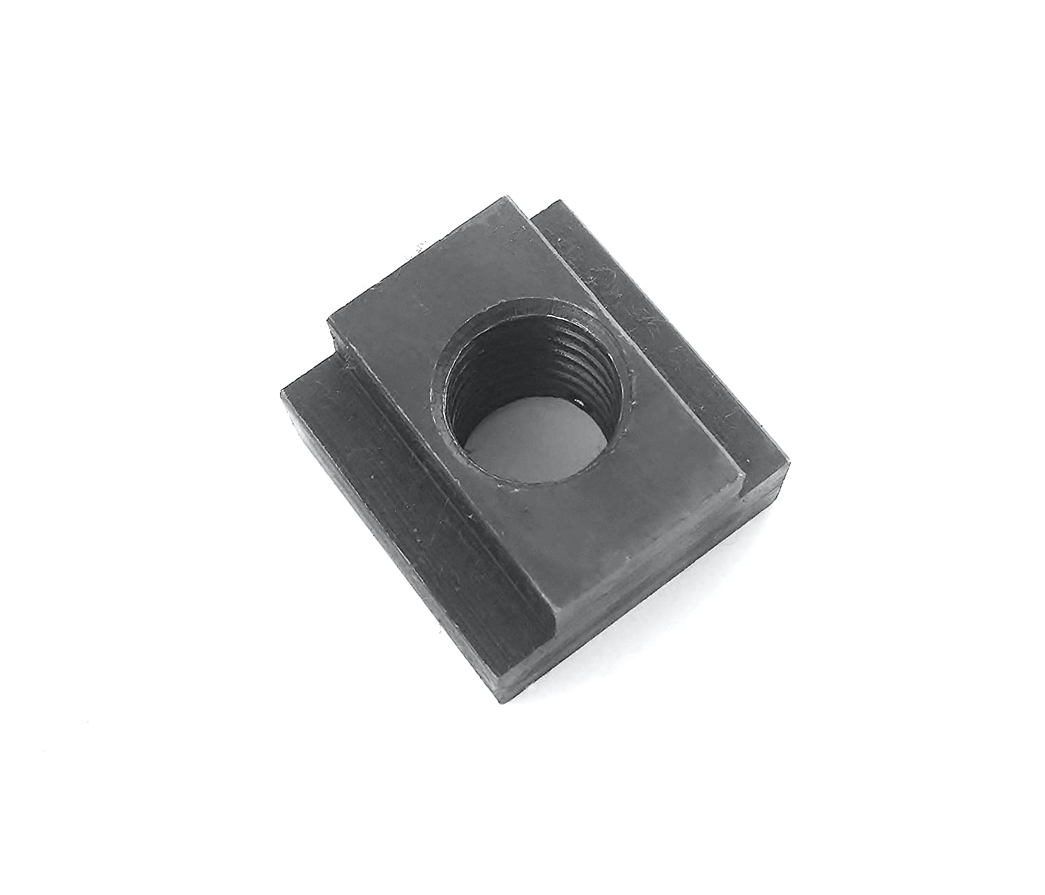 Various Sizes: 3//8 to 1-1//16 HHIP Steel T-Slot Nuts