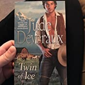 twin of ice deveraux jude