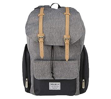 Amazon.com: eddie bauer mochila bolsa de pañales: Baby