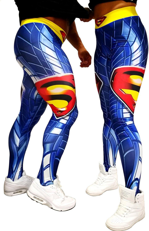 Mallas Running Hombre y Mujer, licras elasticas para Runners y ...