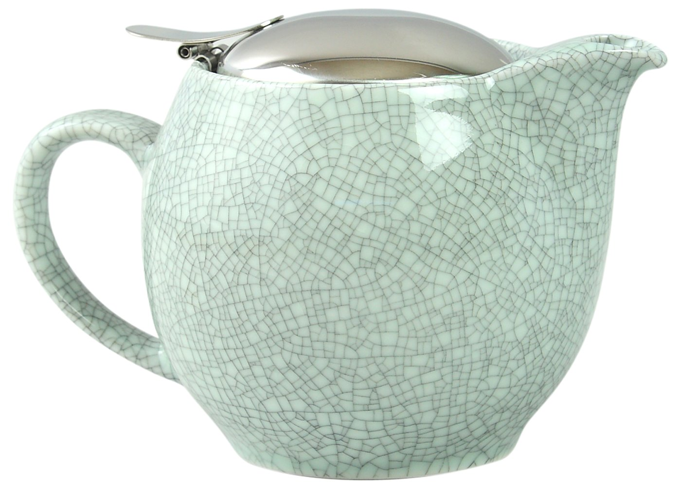 ZEROJAPAN Universal teapot 450cc blue ink penetration BBN-02 SKB (japan import)