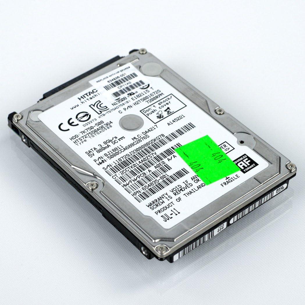 Hard Drive 500GB 7200rpm SATA