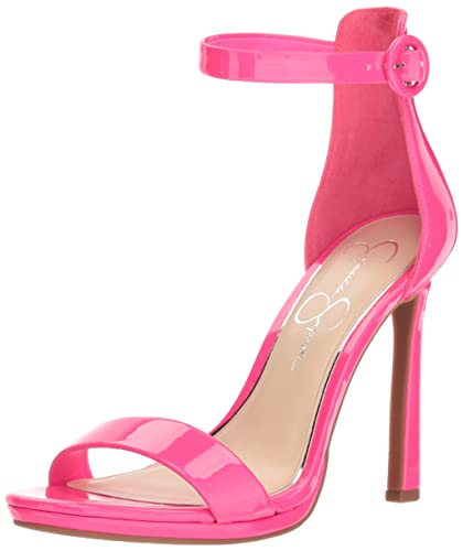 05f0b4e7d26 Jessica Simpson Women's Plemy Heeled Sandal: Buy Online at Low ...