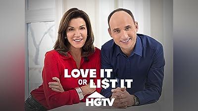 Love It or List It - Season 2