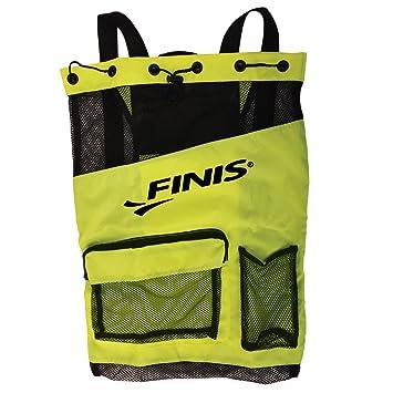 Amazon.com: FINIS Ultra Malla Mochila: Sports & Outdoors
