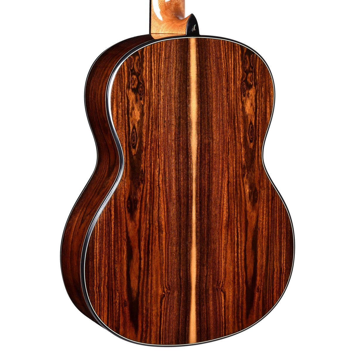 Merida Diana DC-15BA de la guitarra clásica, tapa de Cedro ...