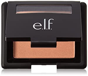 e.l.f. Cosmetics Blush, Add a Healthy Glow to Your Makeup Look, Candid Coral