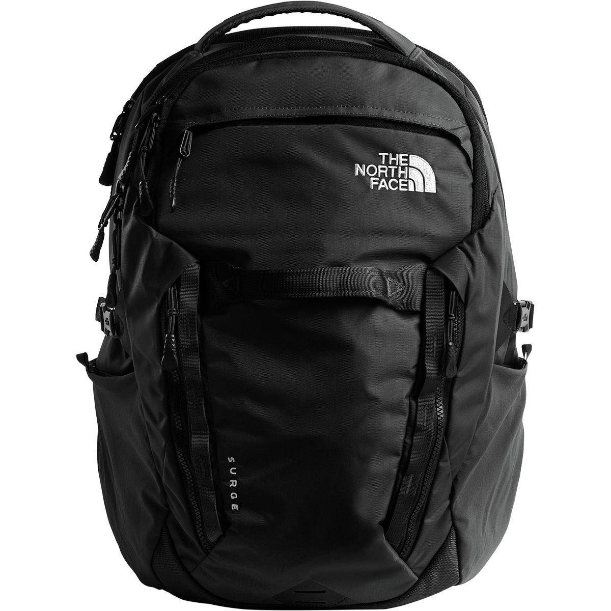 [ノースフェイス] メンズ バックパックリュックサック Surge 31L Backpack [並行輸入品] B07MT8V83M  No-Size
