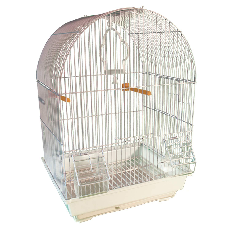 Arquivet 8435117859104 – Kit 4 Cages Bergamo 35 x 28 x 49 cm