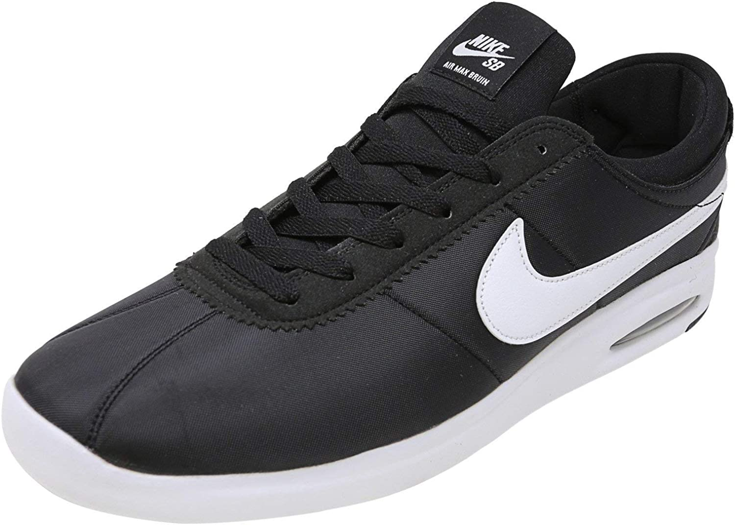 Nike Men s Sb Air Max Bruinvpr Txt Ankle-High Fashion Sneaker