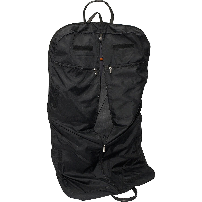 Garment Cover One Size 206B Black David King /& Co