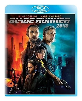 Blade Runner 2049 Blu-Ray Region Free IMPORT No hay versión ...