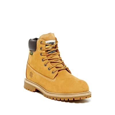 Khombu Men's Hank-K Work Boot | Snow Boots