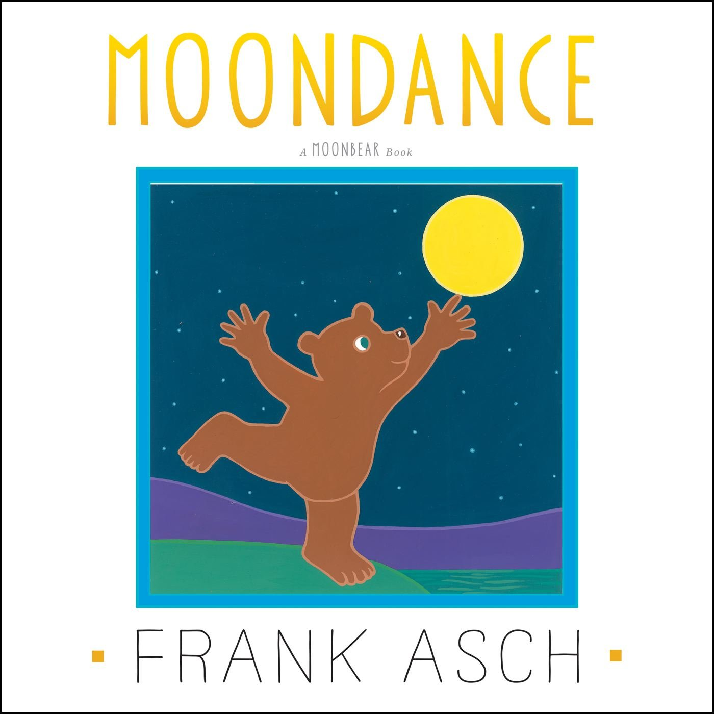 Download Moondance (Moonbear) pdf epub