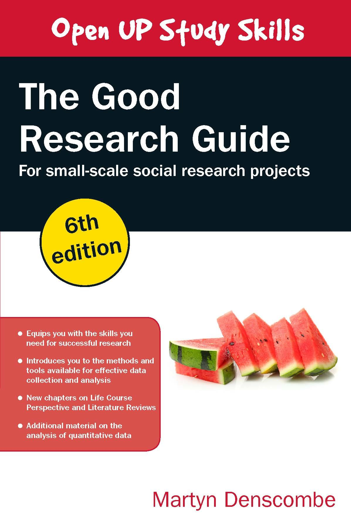 the good research guide 6th edition amazon co uk denscombe rh amazon co uk good research guide pdf open university good research guide pdf open university