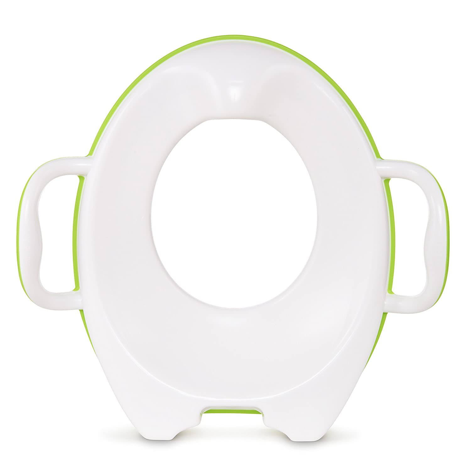 Munchkin Sturdy-Potty Seat (Colour May Vary) 15983