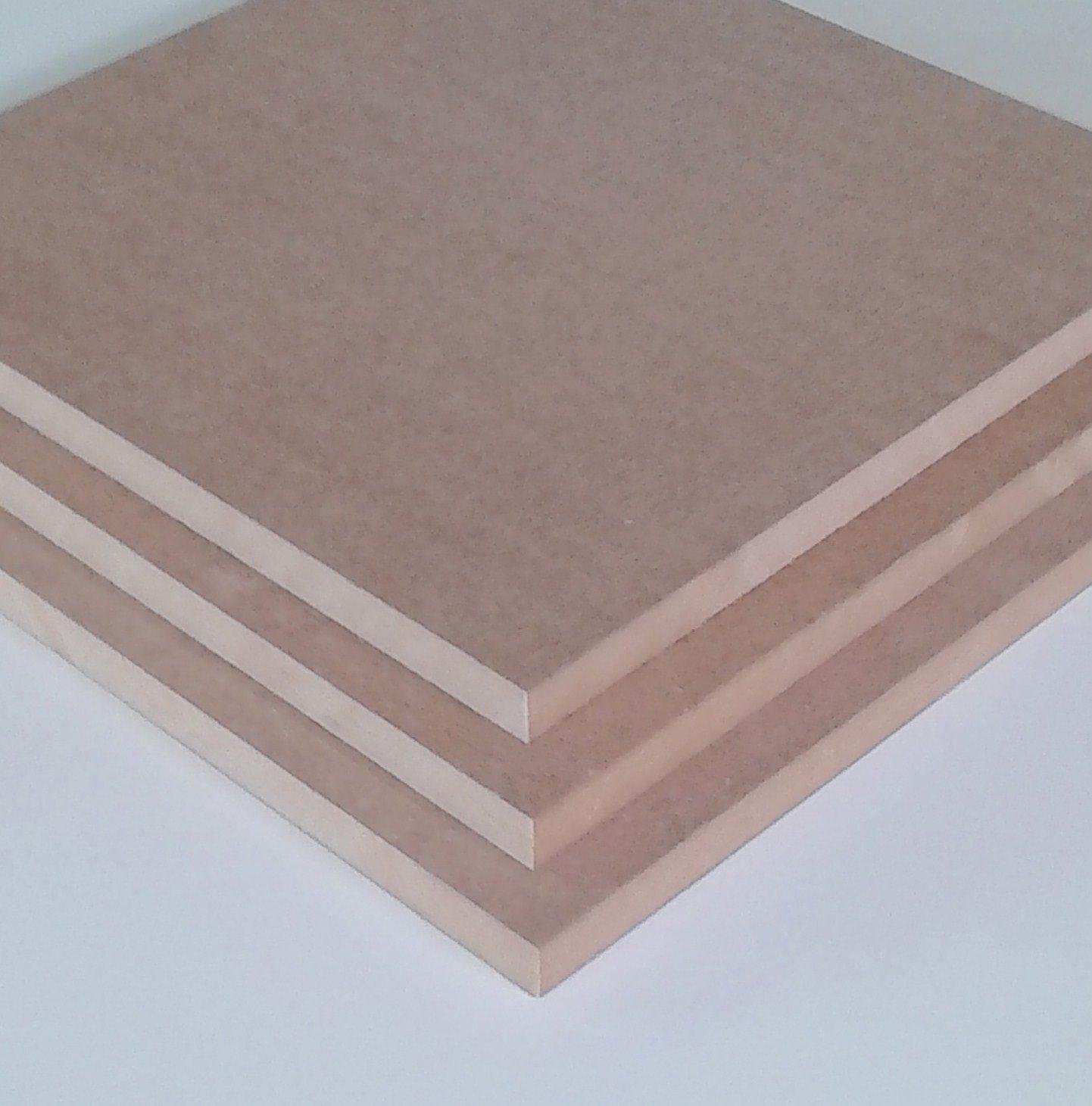 Häufig MDF Platten 25mm stark. Spanplatten, Holzplatten (100x100mm LS48