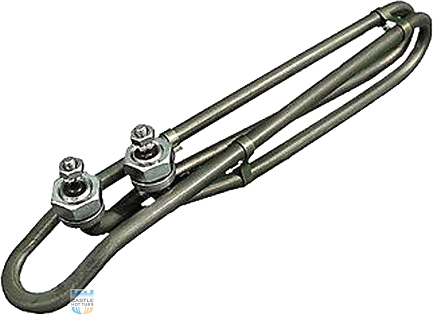Happy Hot Tubs 3kw Hot Tub Heater Element Tubs Balboa For Most Spas