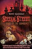 Scream Street 12: Secret of the Changeling