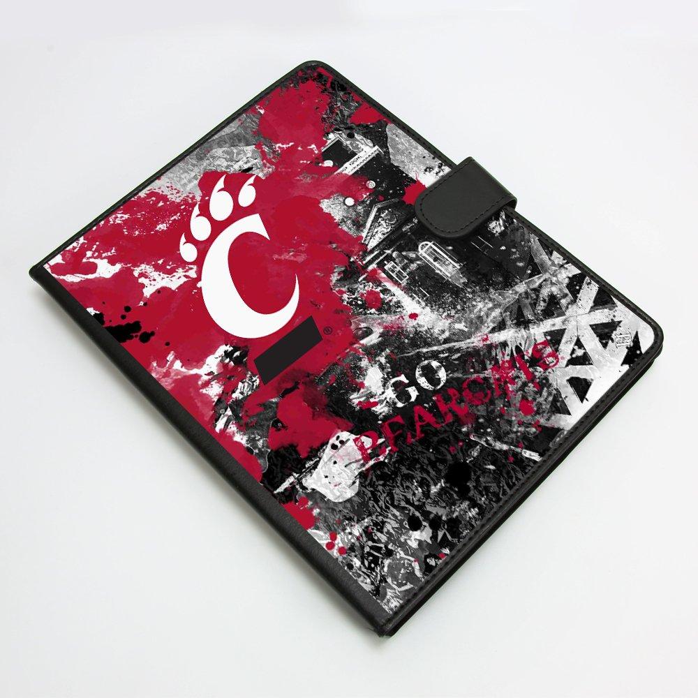 Guard Dog NCAA Paulson Designs Folio Case for iPad Air Black