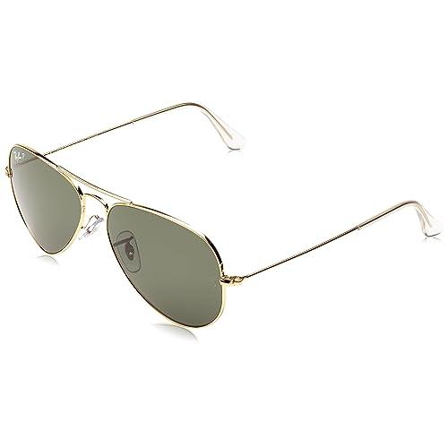 Rayban Round Sunglasses: Amazon.co.uk