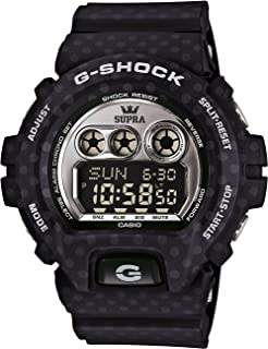 a51fdeb1200 Amazon.com: Casio G Shock G-Shock GMD-S6900SP-7ER Uhr Watch Supra ...