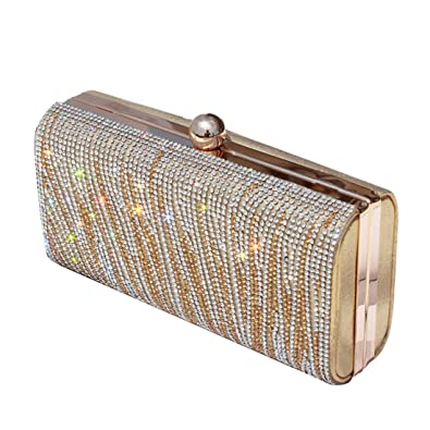 Evening Clutches Purses Bag Womens Handbags Envelope LJCCQ Ladies ...