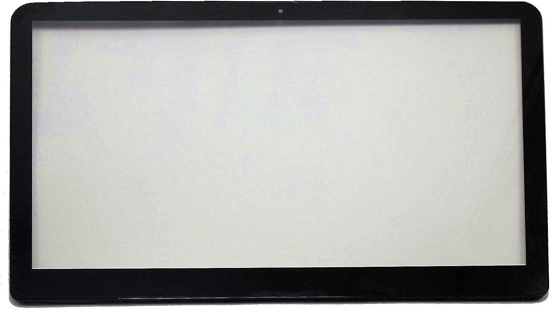 LCDOLED 15.6 inch Touch Screen Digitizer Glass Panel + Bezel for HP Pavilion X360 15-bk020wm 15-bk062sa 15-bk062na