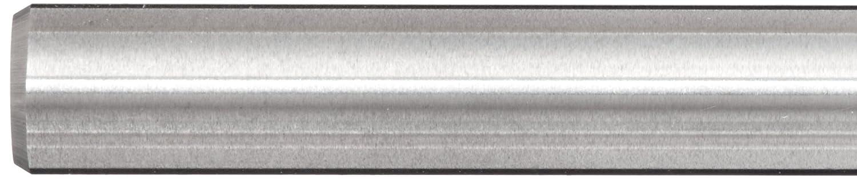 0.1875 Shank Diameter Melin Tool CCMG-B Carbide Ball Nose End Mill 2 Overall Length AlTiN Monolayer Finish 4 Flutes 0.1563 Cutting Diameter 30 Deg Helix