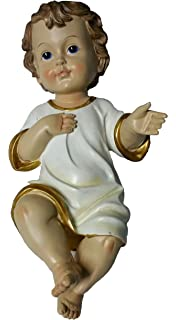 5a48d5f3ab1 L ANGOLO BARLETTA Figura de Niño Jesús para belén (20 ...