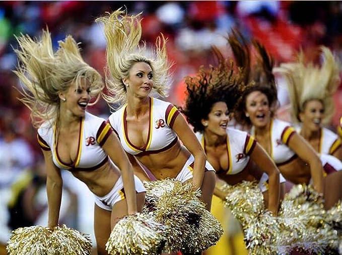 Cheerleader Pompons Ring Stil Reine Blumen Ball Kindergarten Performances Requisiten f/ür Kinder 2St